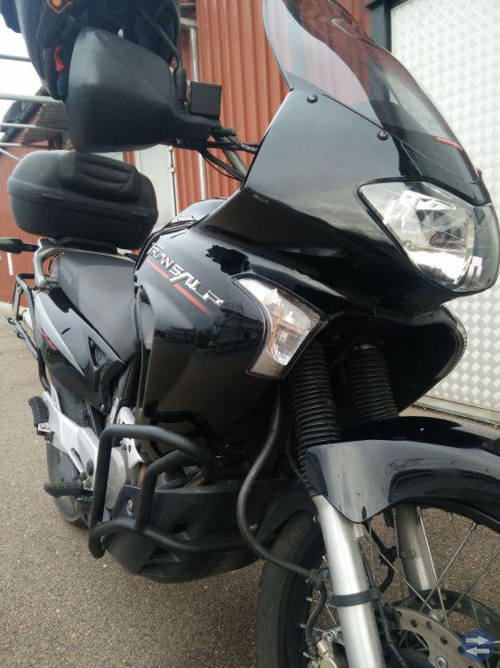 Honda transalp XL 650