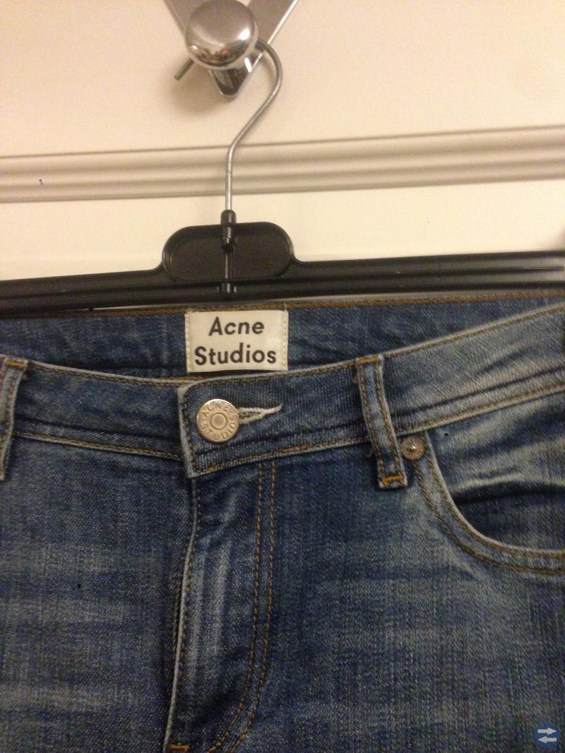 Jeans från Acne