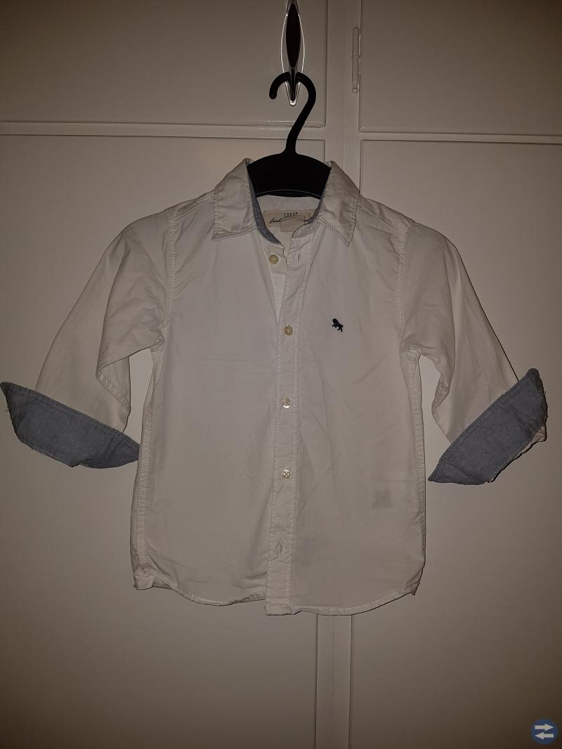 Skjorta st 98