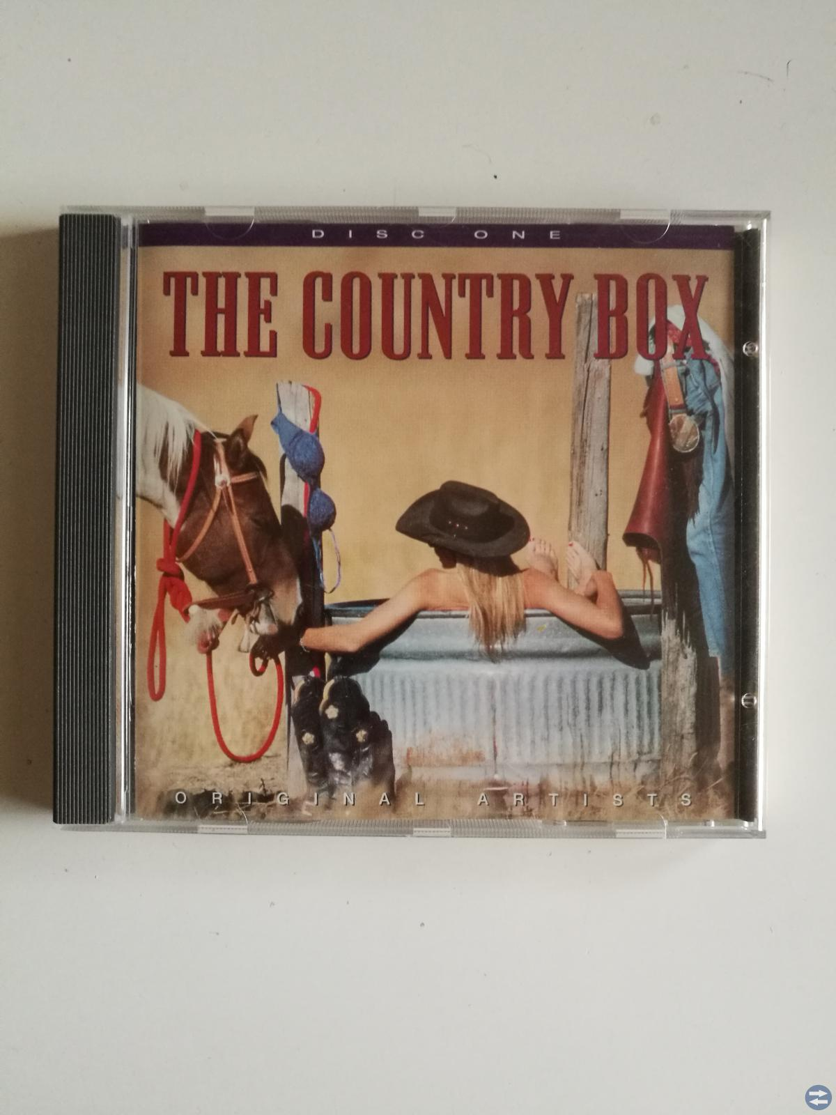 Country Box