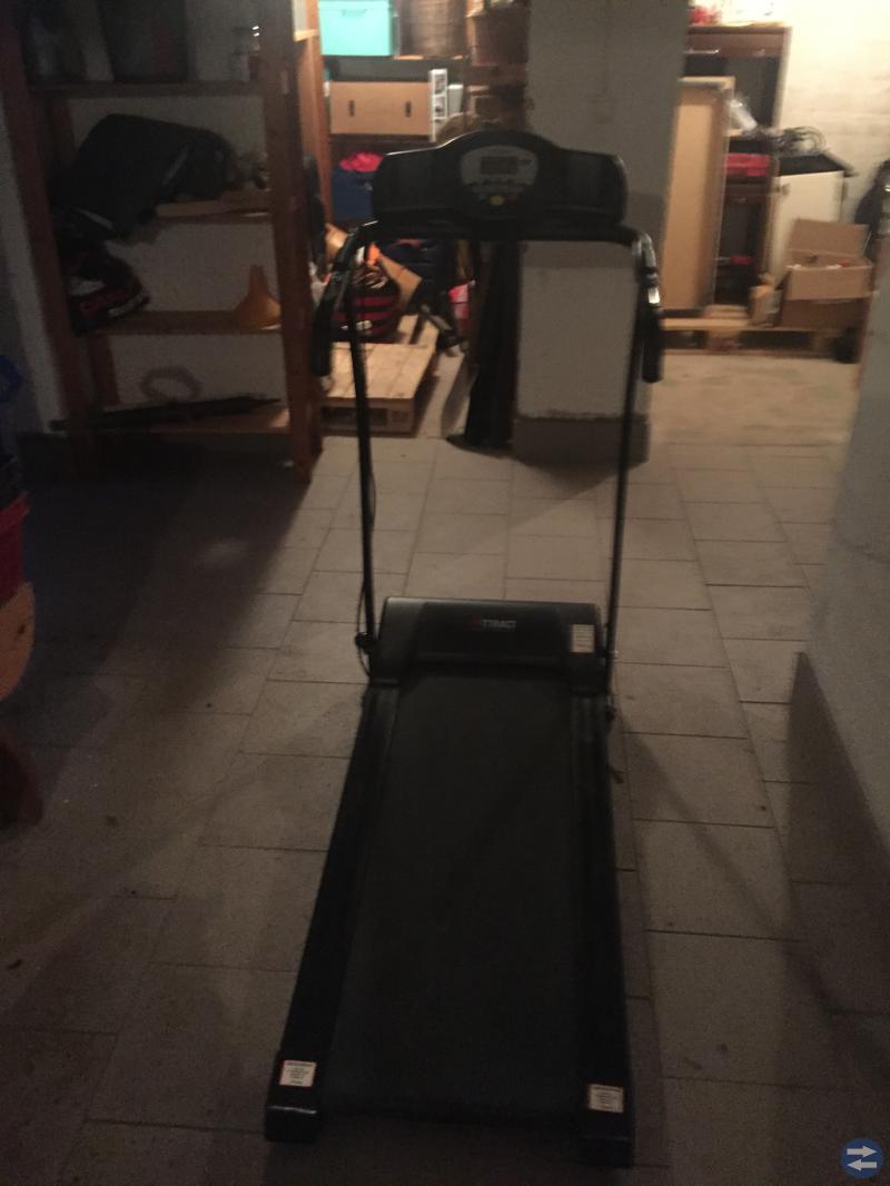 Motionsband