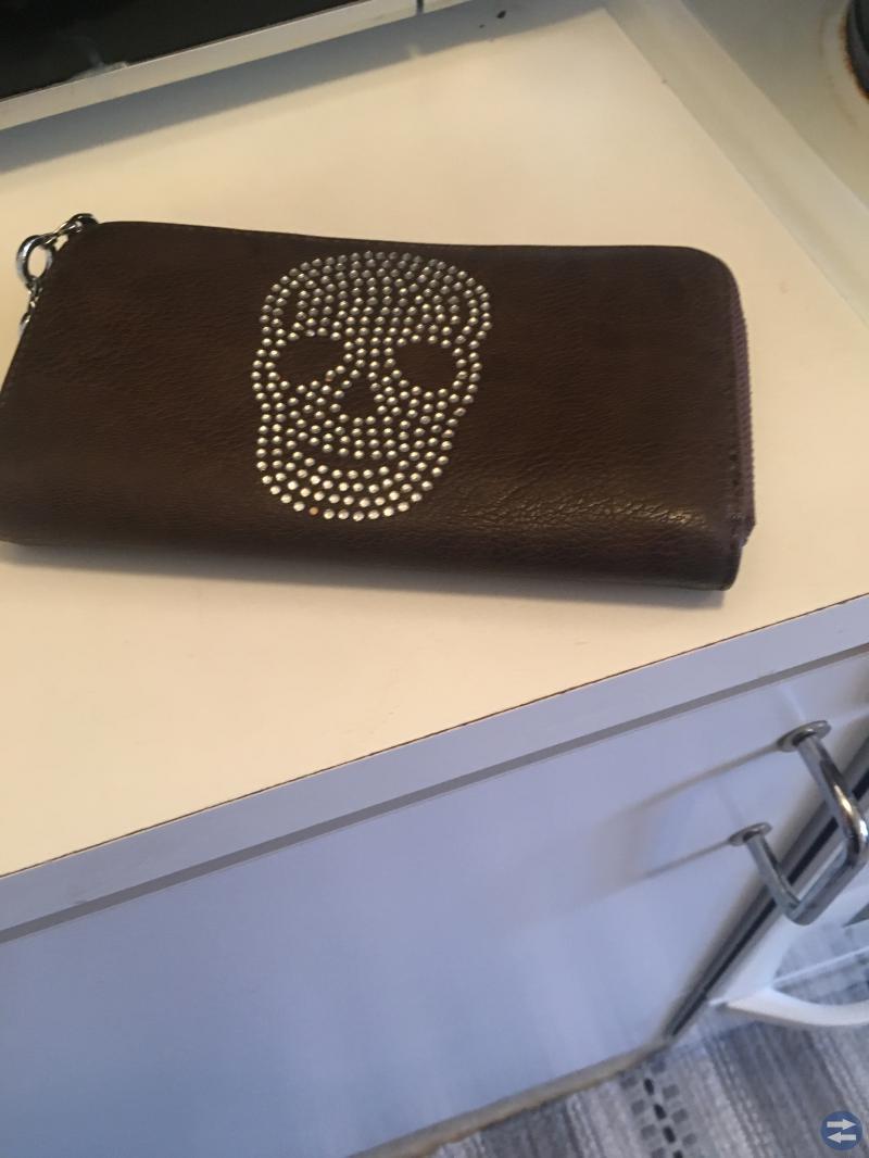 Stövlar väska o plånbok