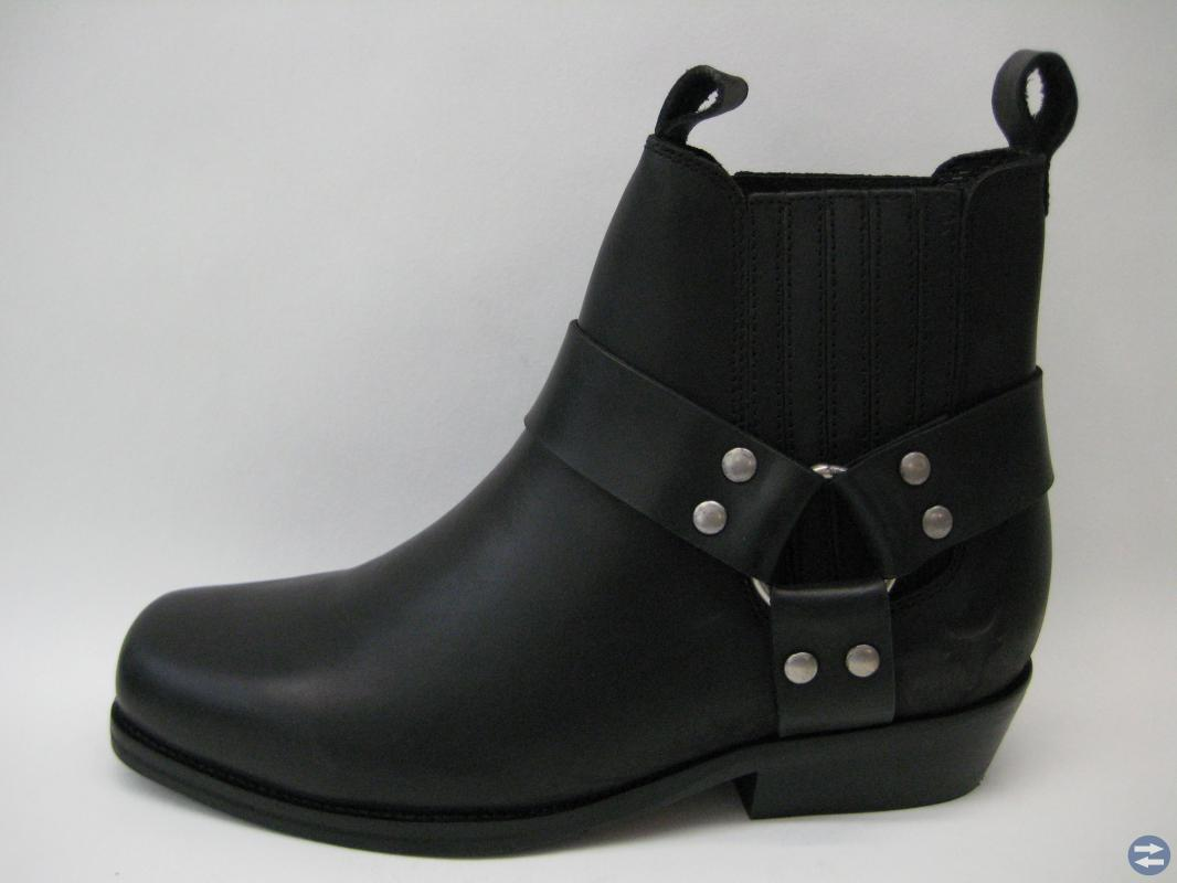 Myggjagare Western Boots MOZQUITO