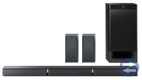 Sony HT-RT3 Hemmabiosystem