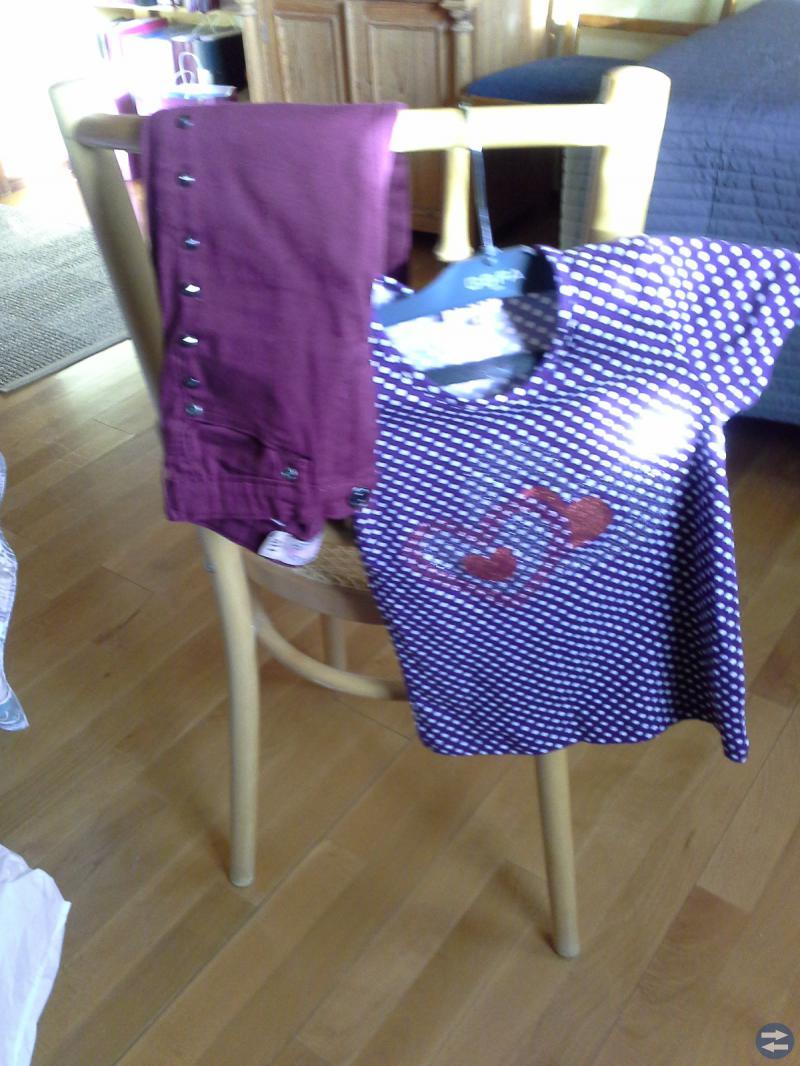 20st flickkläder 104110 20kr plagget mys kläder mm