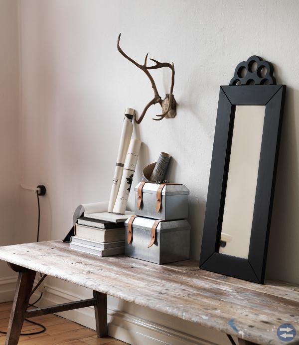 Spegel Ikea Ryssby