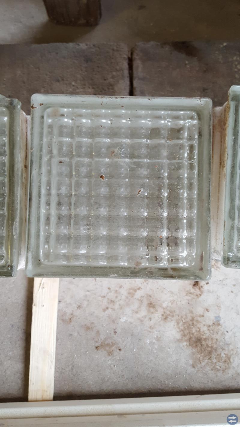 Glasblock