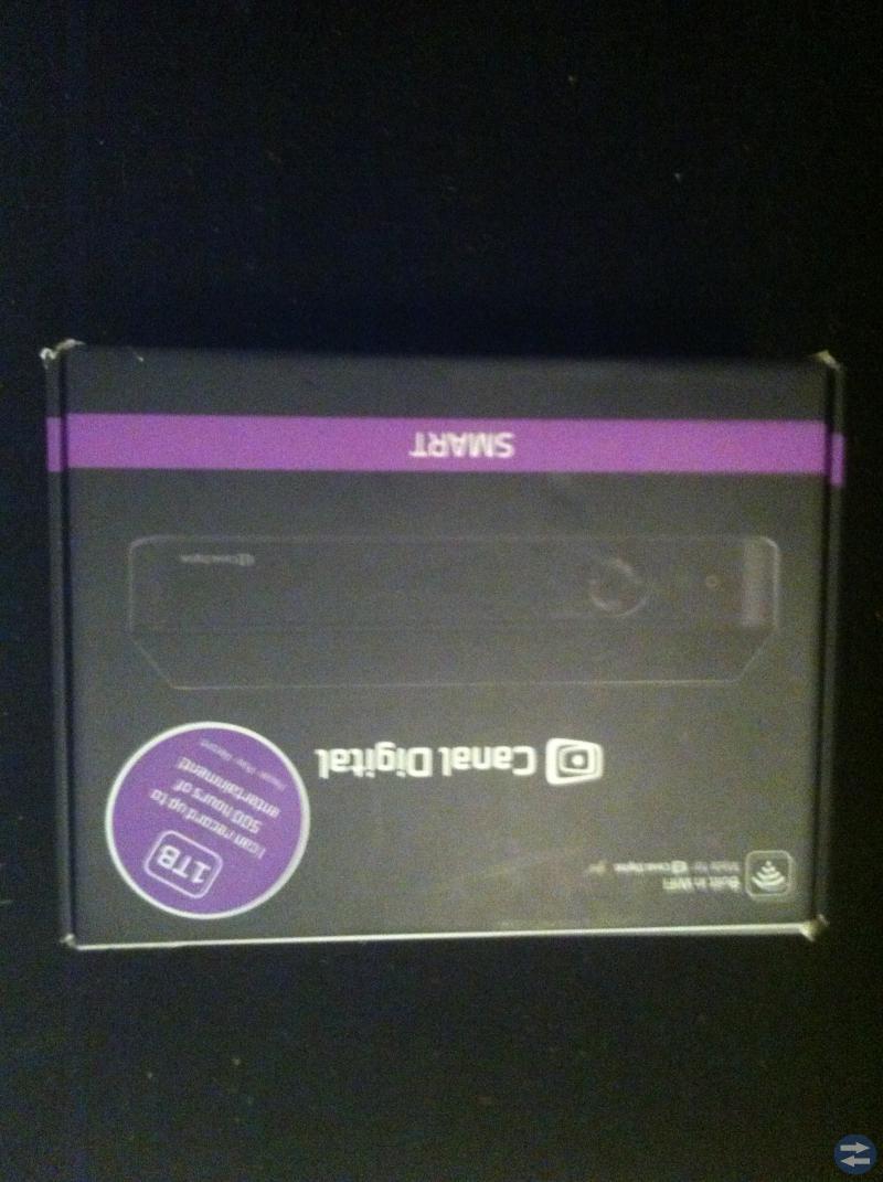 Box digital