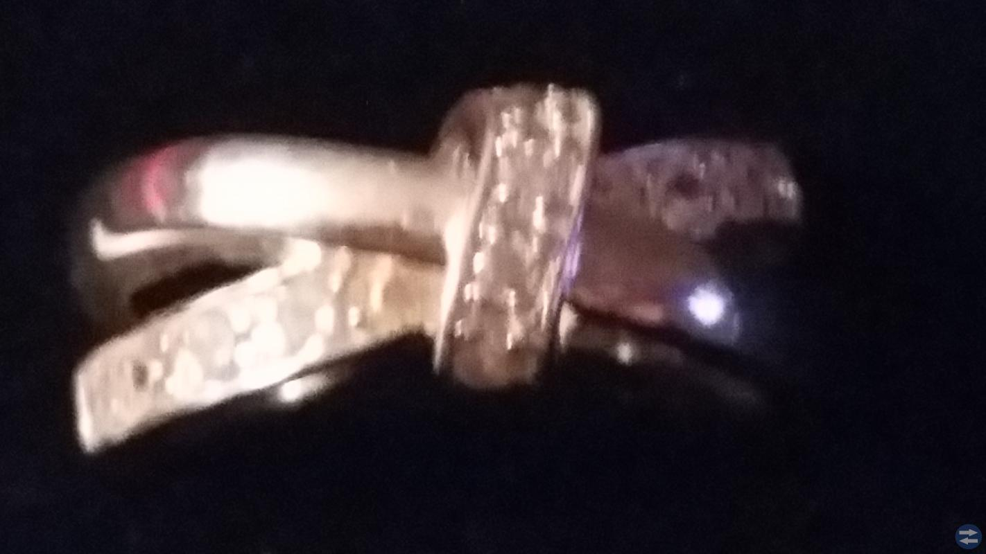 Guld o silver smycken