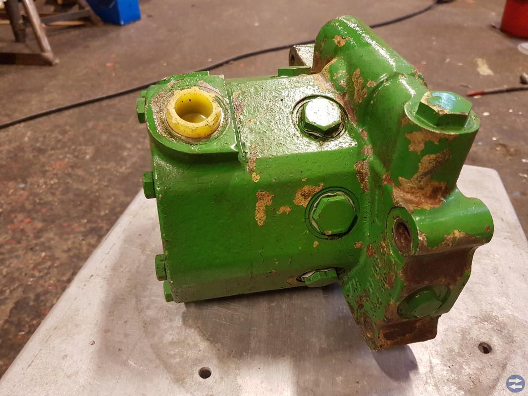 Hydraulpump JD AR 103033