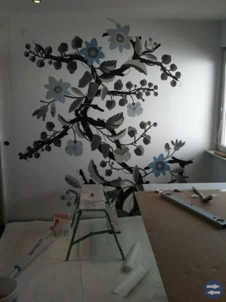 Behöver du en målar? - Tom´s Måleri