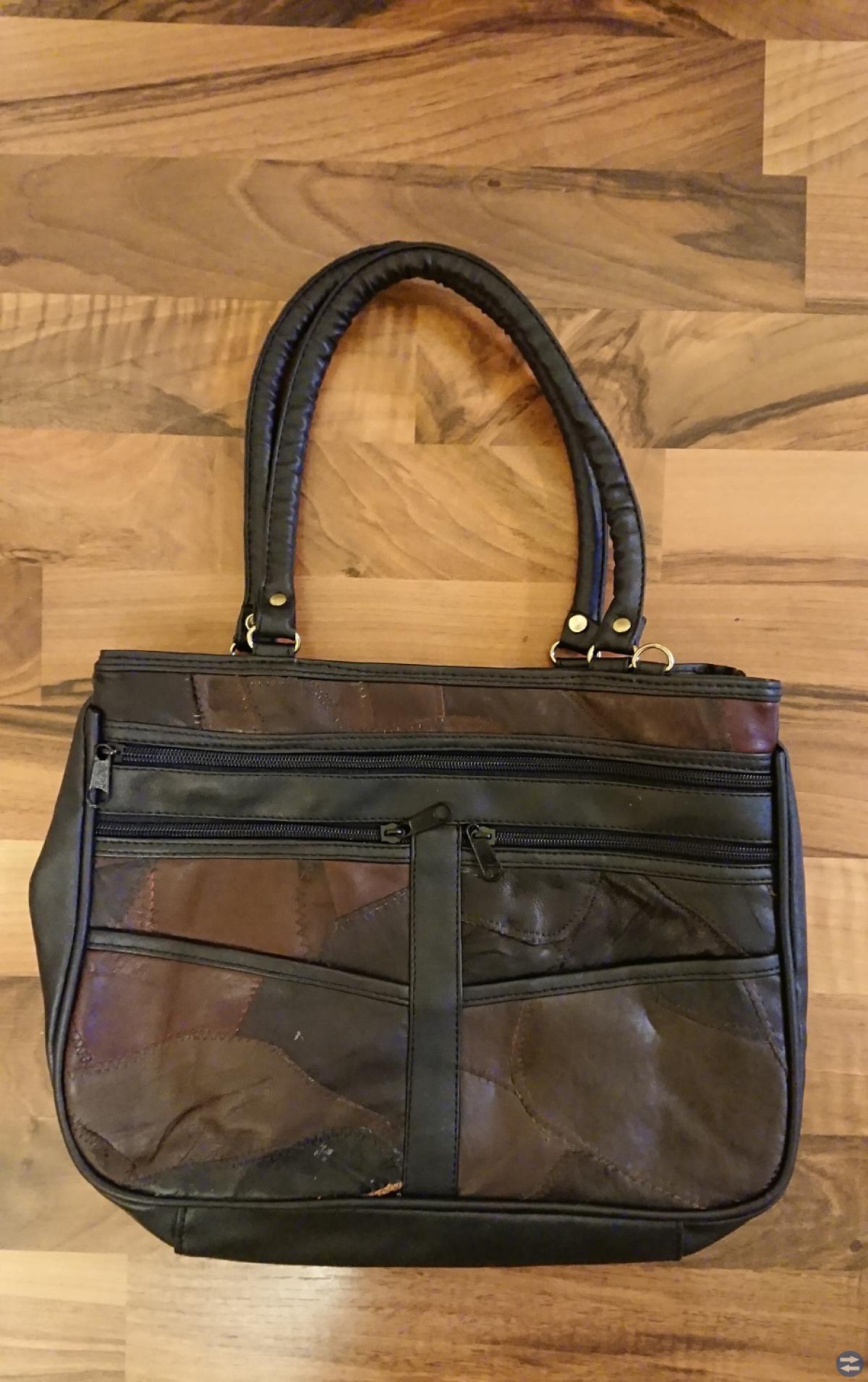 Underbar Väska/Handväska. Retro.