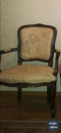 Karm stolar