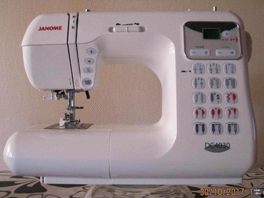 Symaskiner symaskinsverkstad reparationer försäljn