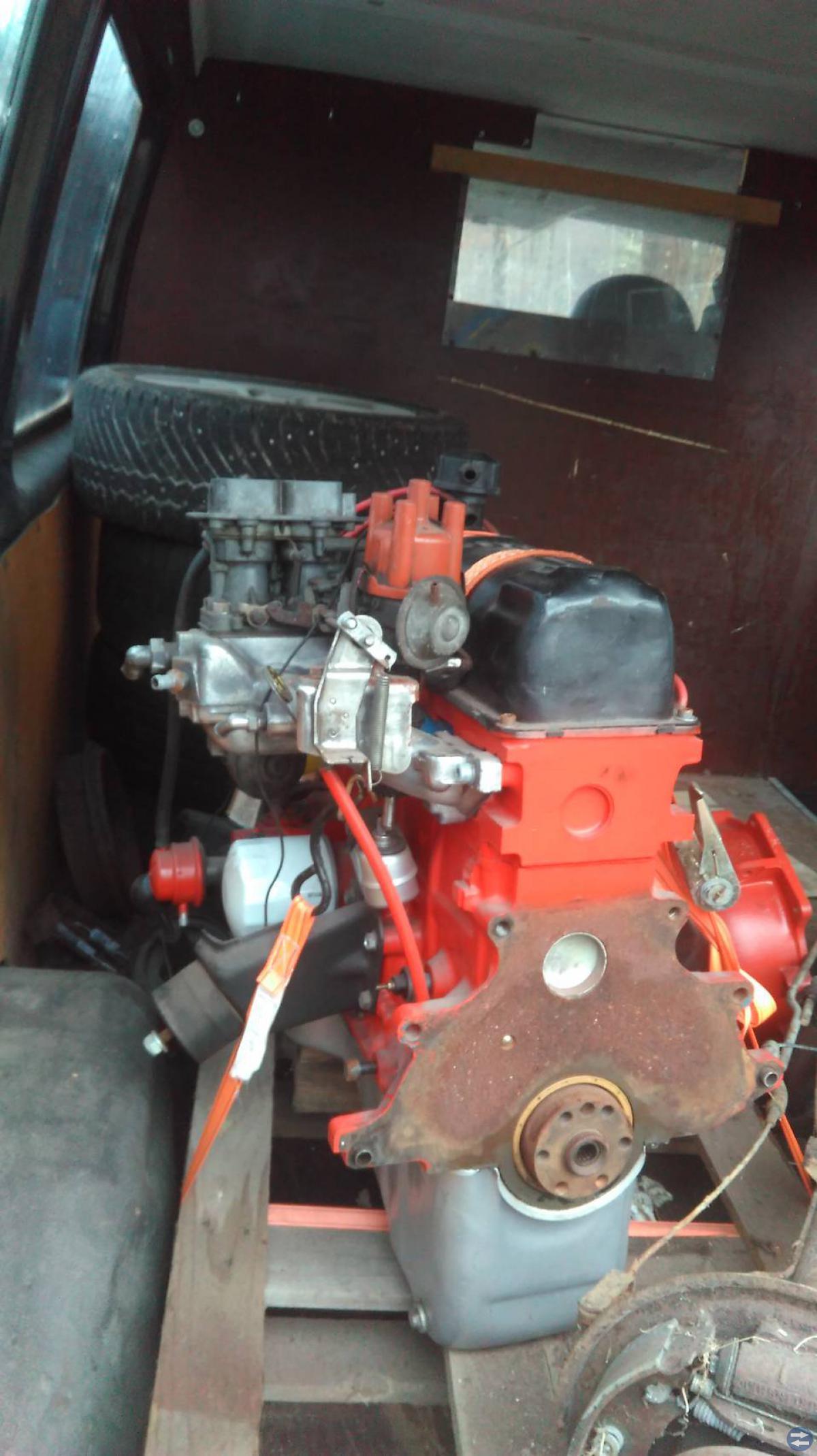 Kentmotor