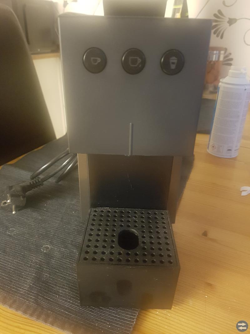 Arvid Nordquist one cup kaffemaskin