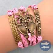 Nya Armband
