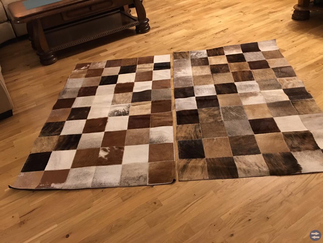 Getpäls matta