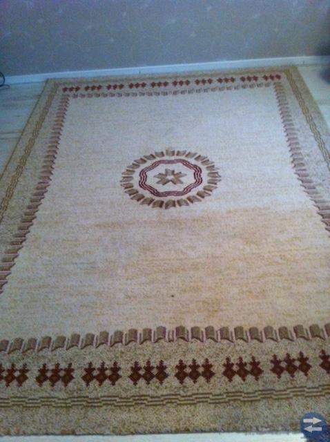Turkisk matta