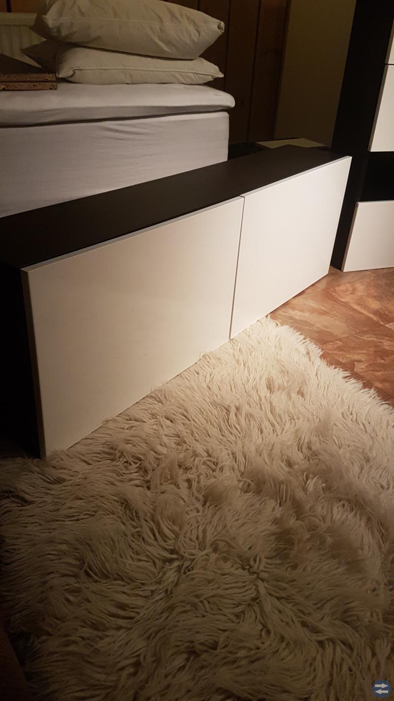 Väggskåp IKEA Bestå Lofta