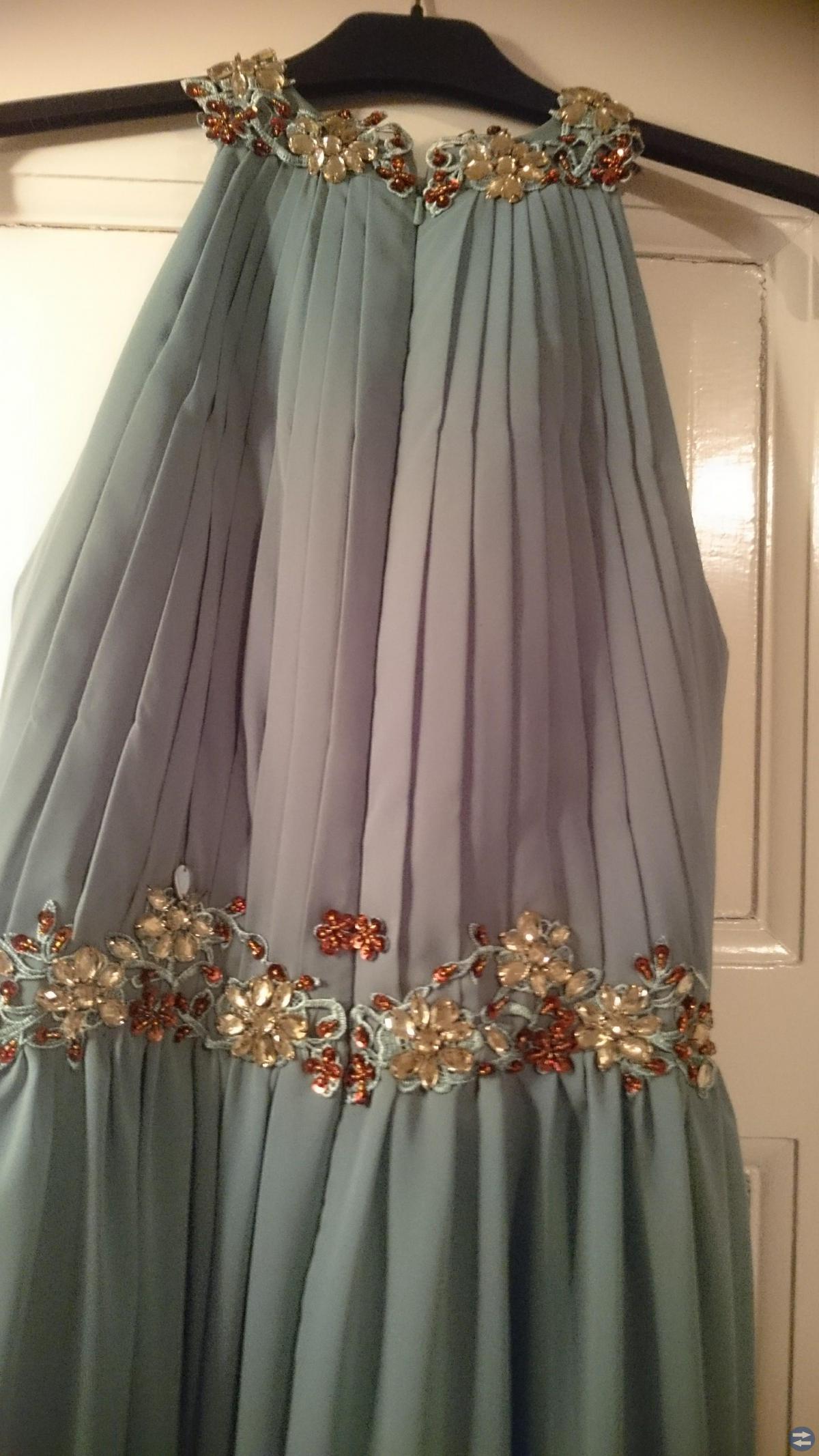 Balklänning/ Aftonklänning