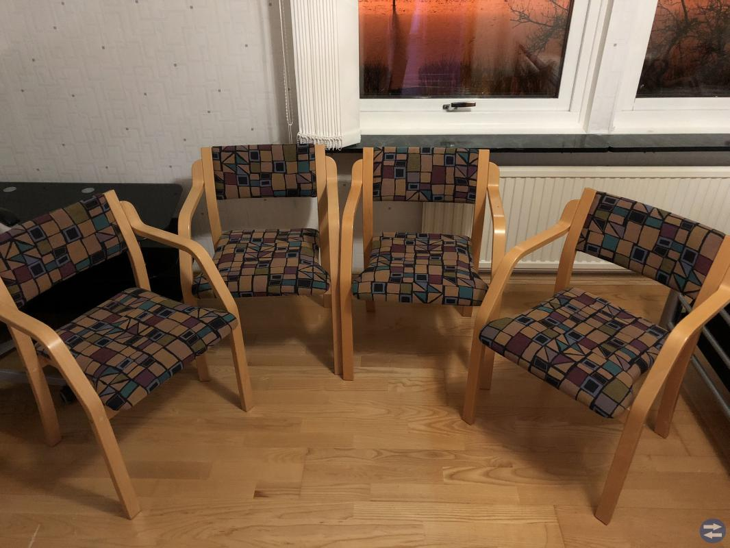 Kontors möbler