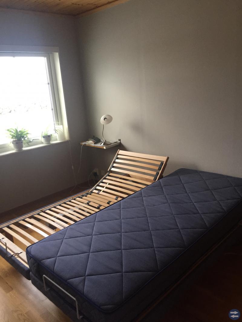 Ställbara sängar