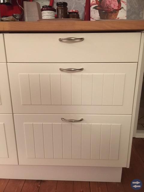 Kökshurts IKEA Faktum 40 cm