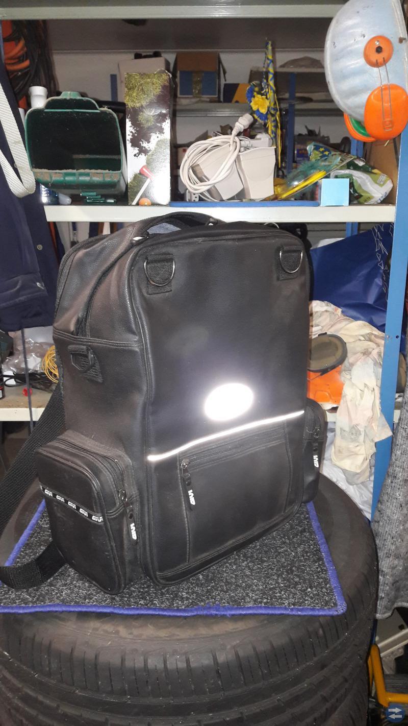 Sissubar väska