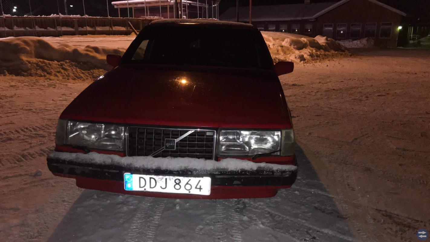 940 Turbo FTT