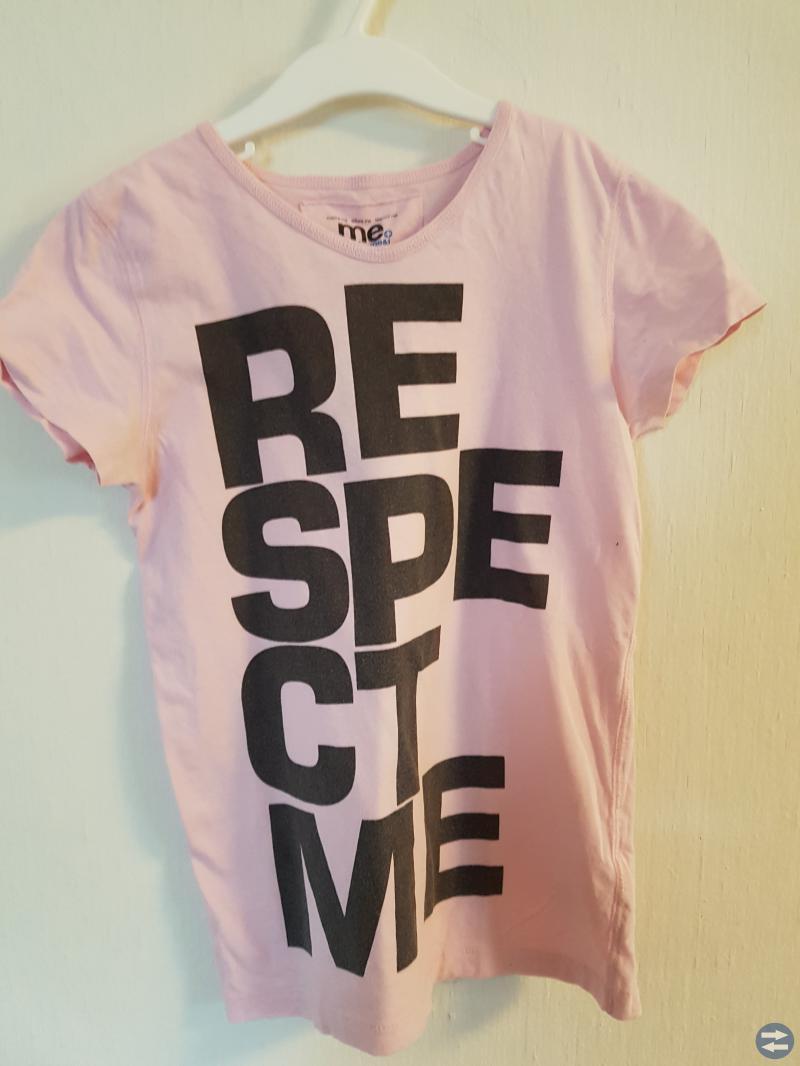 Me and I+ t-shirt