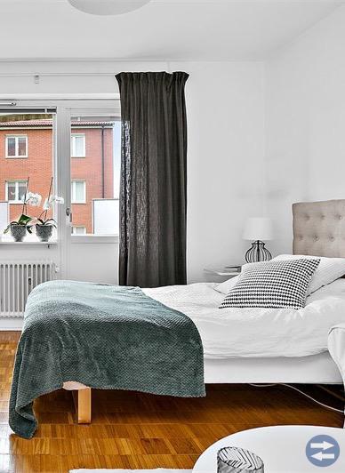 120 säng + sänggavel
