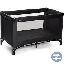 Resesäng med ny madrass