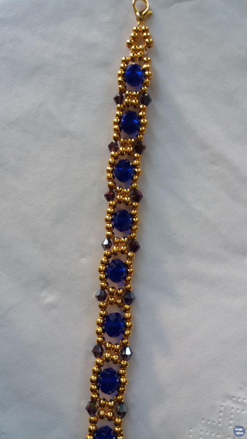 Armband fr. MÅ-design