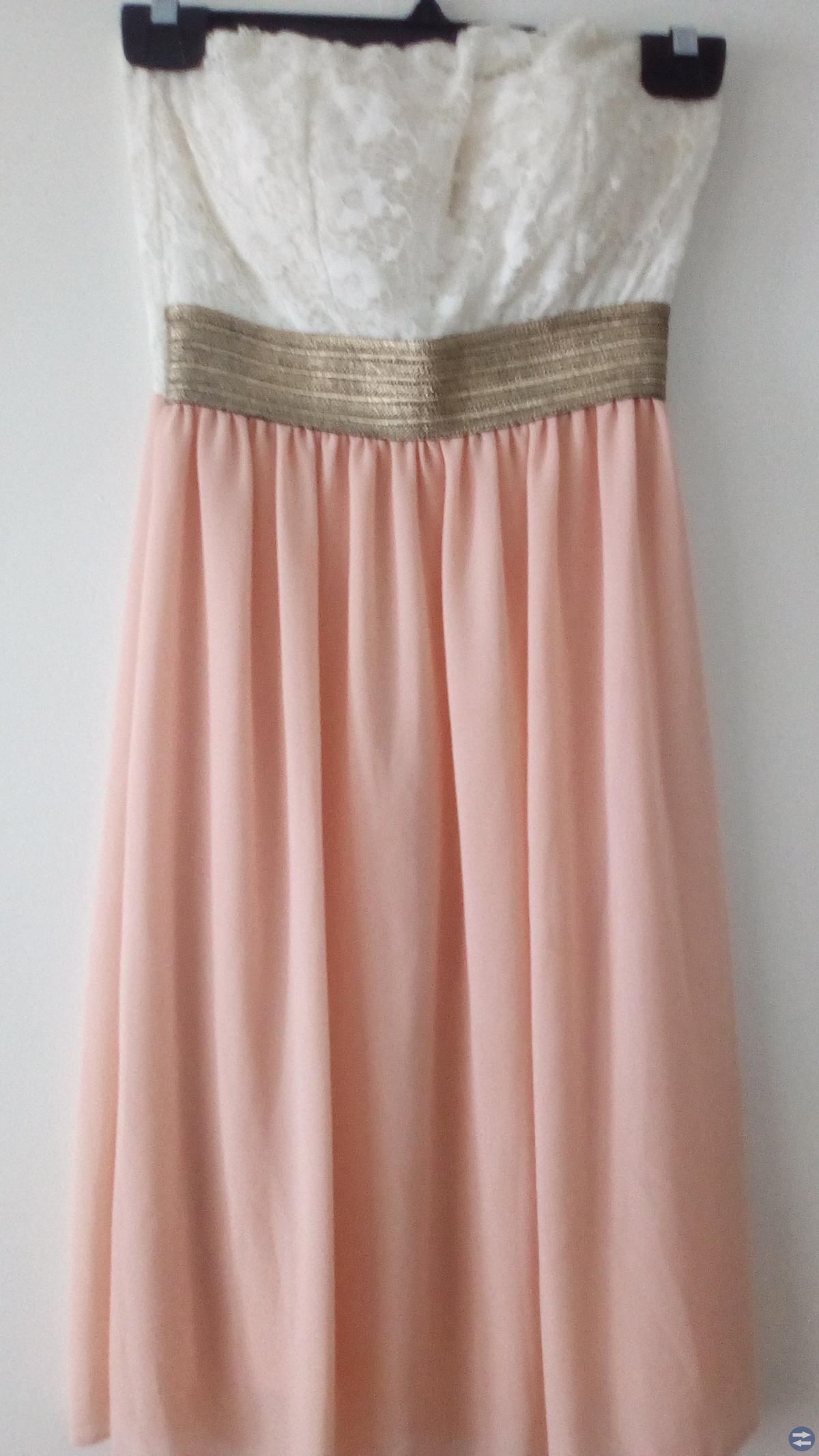 Festklänning, stl S