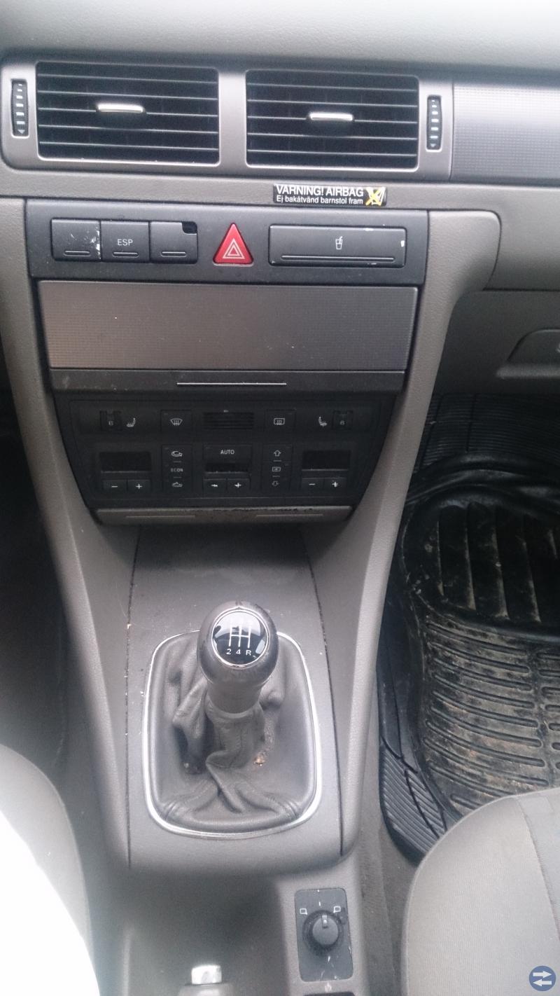 Audi A6 Avant 2,4
