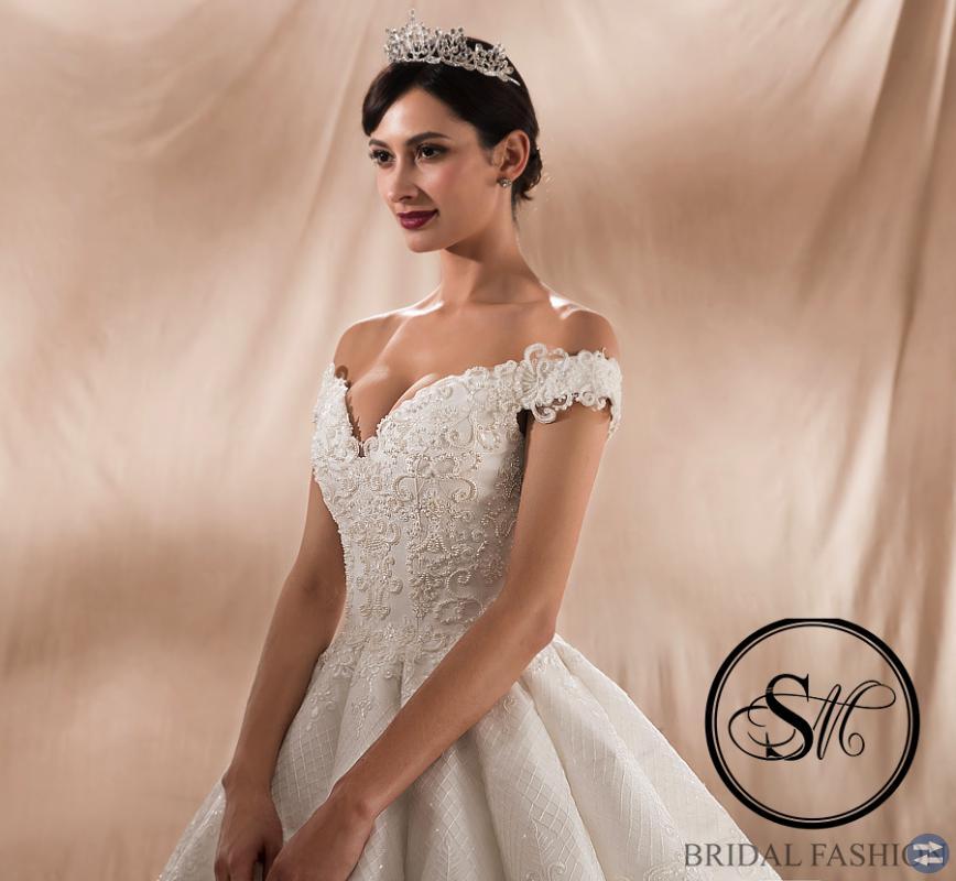 Faktura Delbetalning Brudklänning Bröllopsklänning