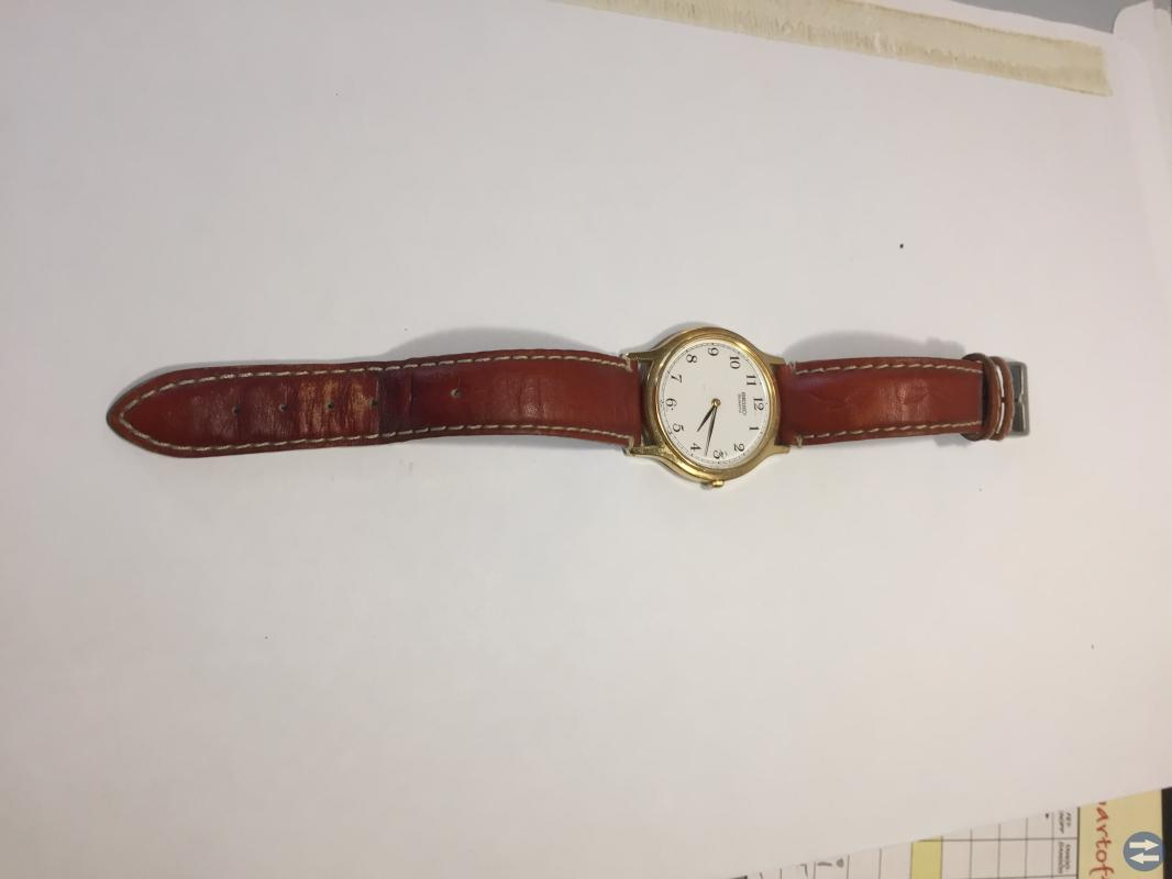 Armbandsur...