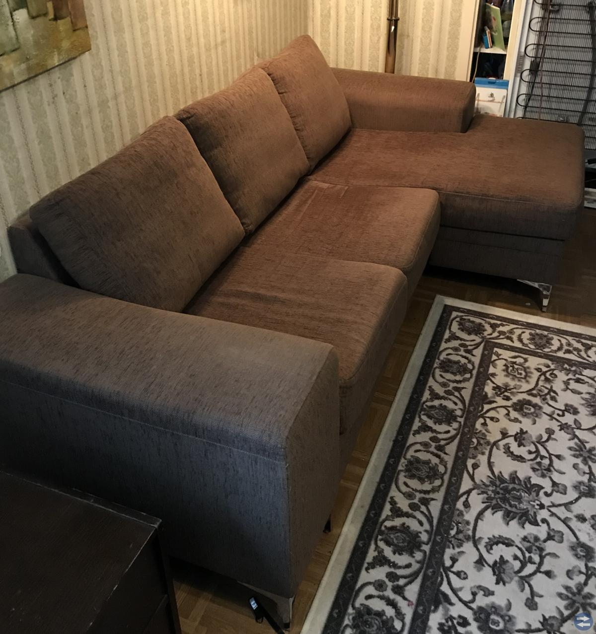 Divan soffa