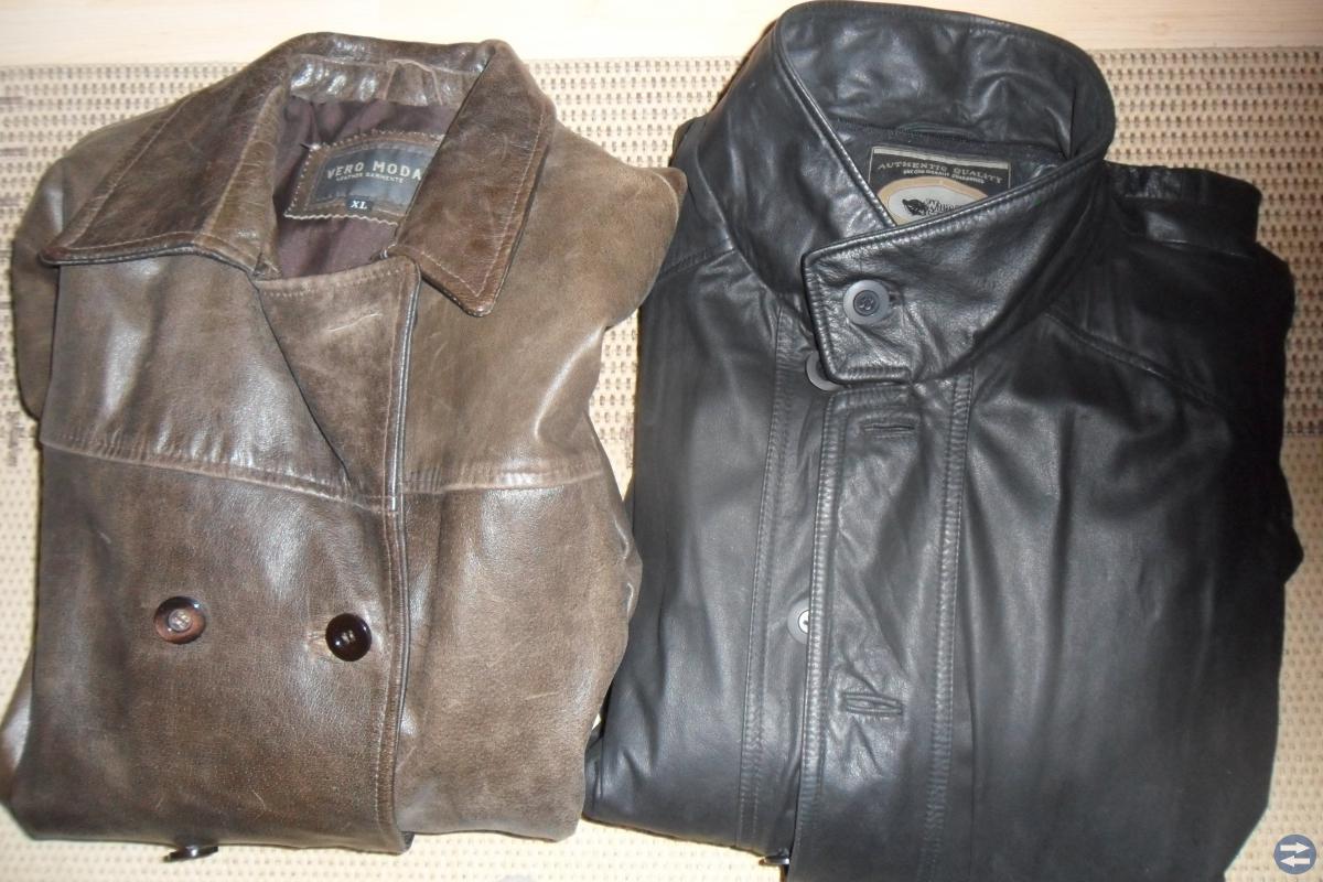 Märkes kläder beg men i mycket bra skick