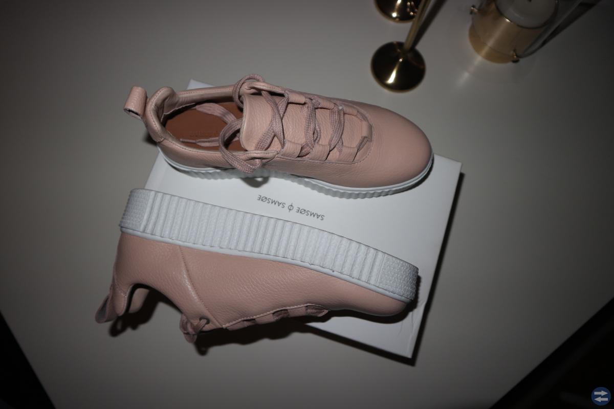 Samsøe Samsøe sneakers