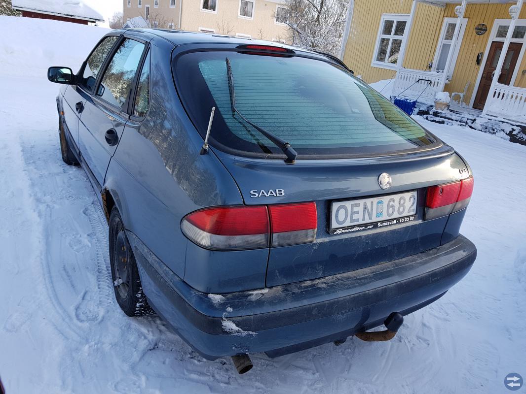 Saab -99
