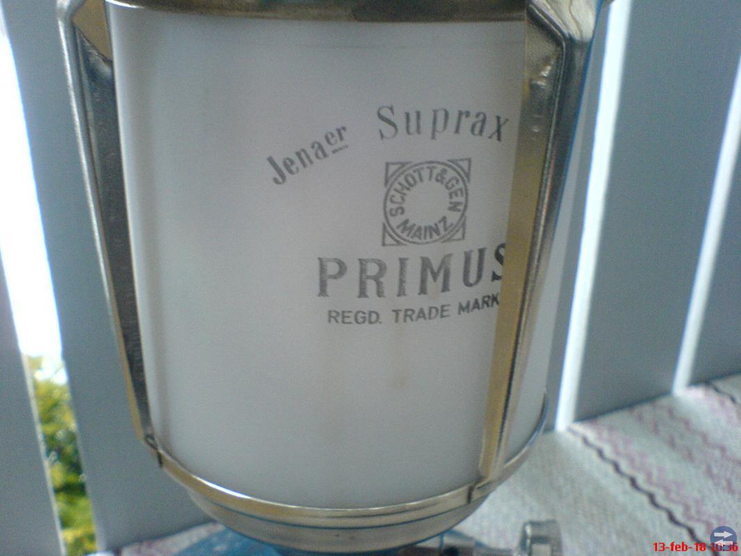 PRIMUS LAMPA