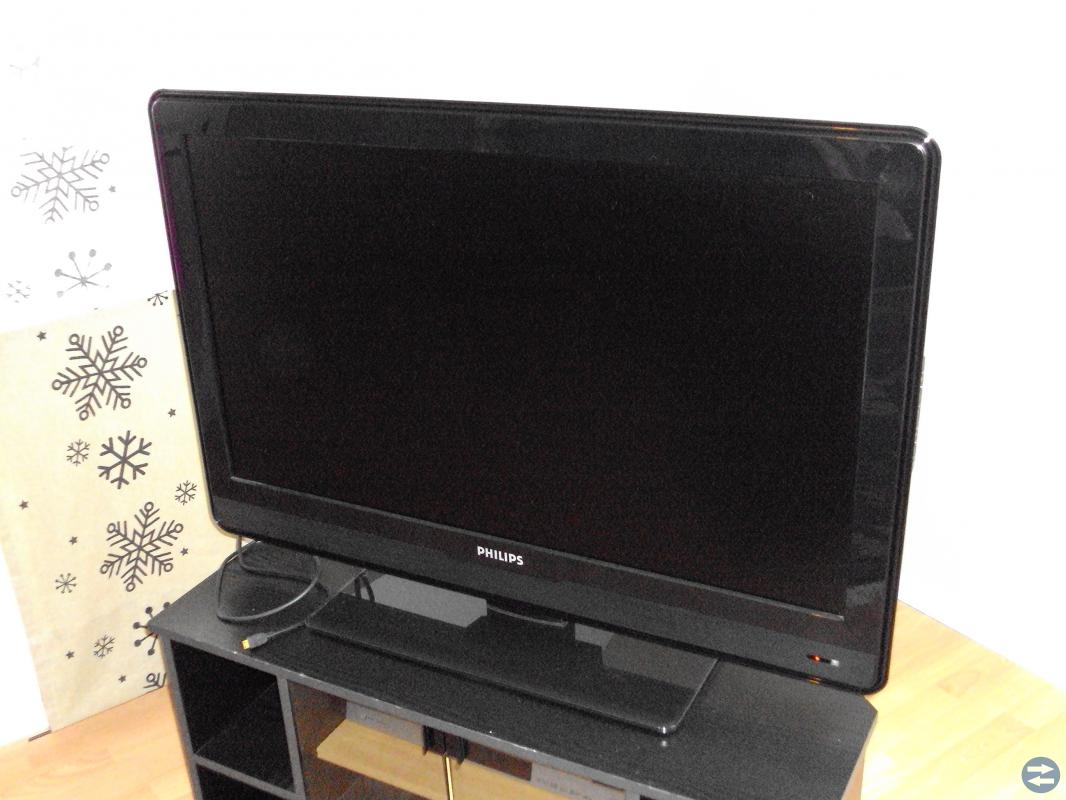 TV apparat
