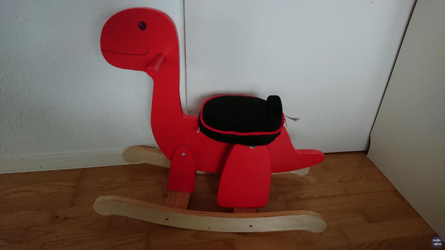 Dino Gungdjur från Teddykompaniet