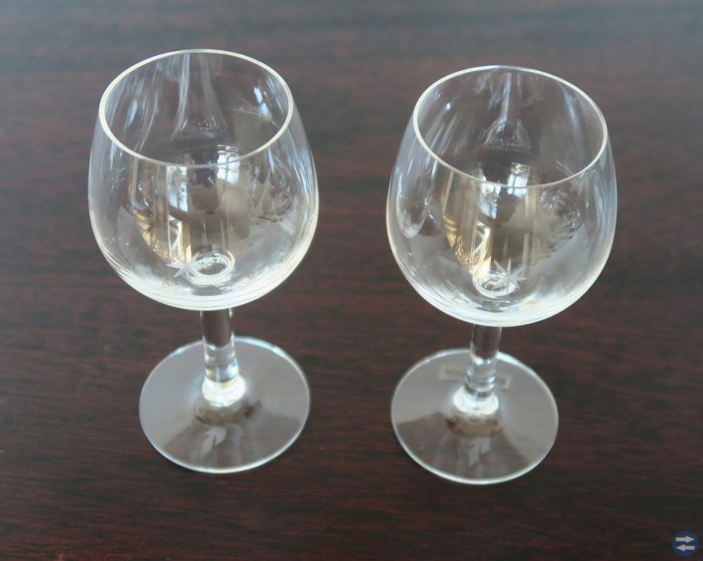 Bouquet Rödvinsglas Glas