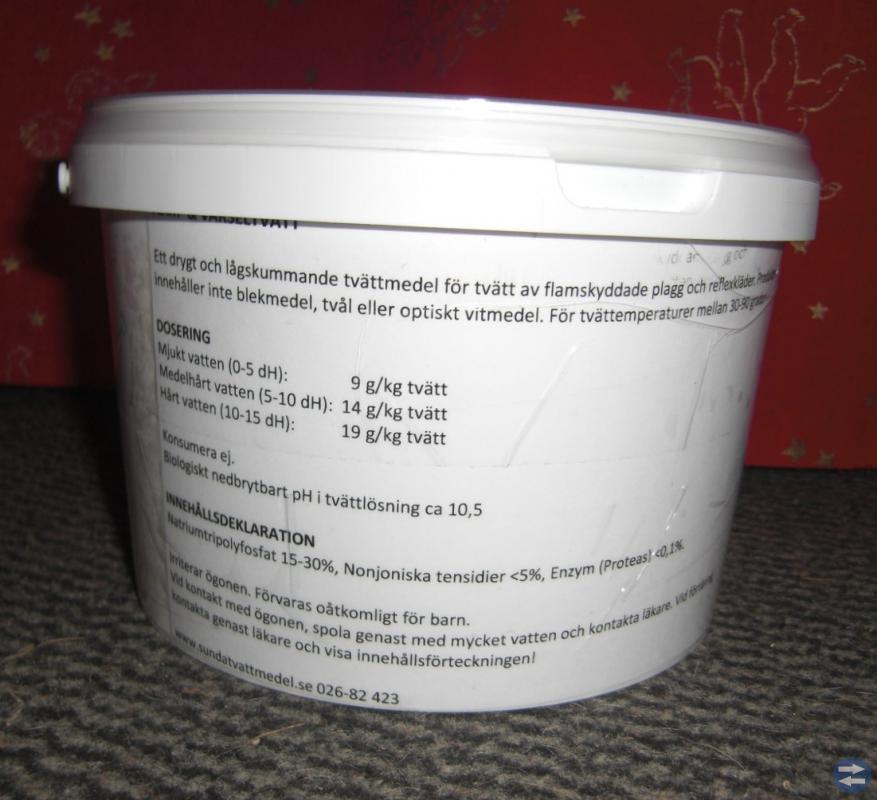 Vitt, runt Liatorp matbord säljes Örebro citiboard