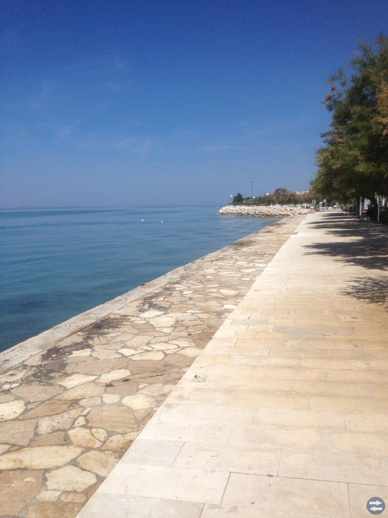 Sommarboende i Kroatien hyrs ut