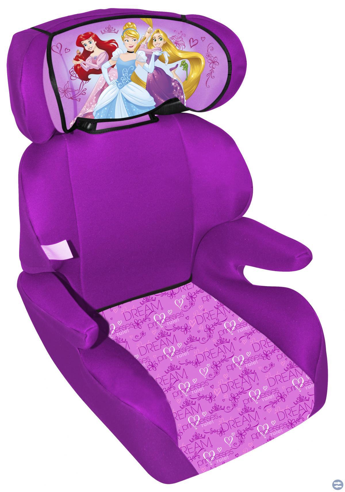 Disney Bältes stol samt bältes kuddar