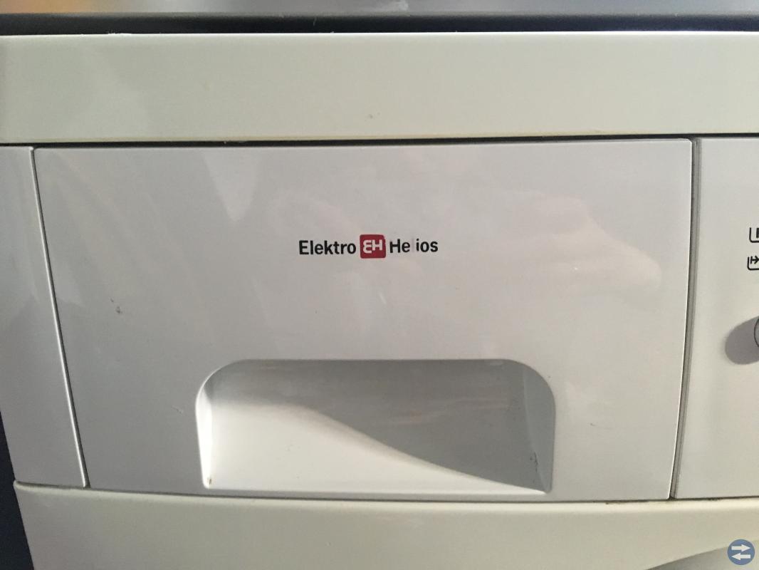 Tvättmaskin Elektrohelios
